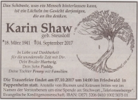 Karin_Shaw_Anzeige
