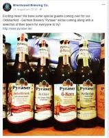 Pyraser-Bier